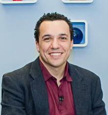 Daniel Delgado - CEO Doutores do Excel